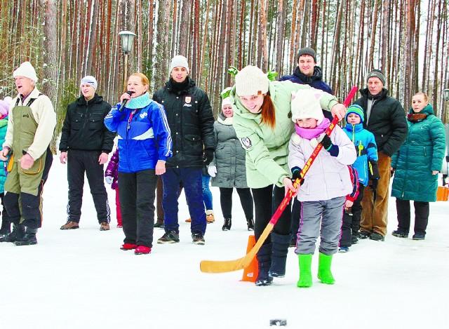 На празднике вас ждут весёлые конкурсы для взрослых и детей, катание на  лыжах и санках (лыжи будут выдавать по документам или пропускам), семейные  эстафеты, ... 24c172ad9b3
